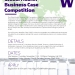 Global Health Business Case Competition