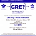 GRE+Math Fall 2016 Flyer