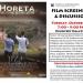 Horeta: The Journey Beyond Culture - Film Screening & Discussion