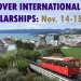 International Scholarships Week
