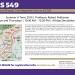 JSIS 549 - International Strategic Crisis Negotiation Exercise