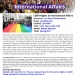 JSIS 478H LGBTI Rights in International Affairs Flyer