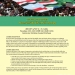 Flyer Reassessing the Arab Spring