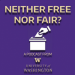 UWPE Neither Free Nor Fair