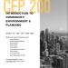Register for CEP 200