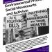 Environmental Problems, Social Movements & Activism Flyer