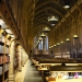 Reading room in Suzzallo library