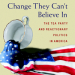 Change They Can't Believe In book cover