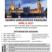 UK & Ireland Scholarships Flyer