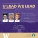 Husky Leadership Initiative: U Lead We Lead