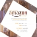 Flyer for Amazon recruiter event