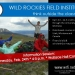 Wild Rockies Field Institute Info Session Flyer