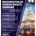 BIS 403 Washington D.C. Human Rights Seminar