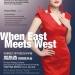 When East Meets West: Voice Recital
