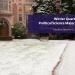 Winter Quarter 2017 Political Science Major Application