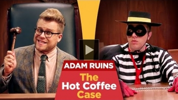 YouTube link to The Truth About the McDonald's Coffee Lawsuit