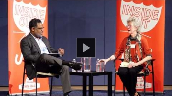 YouTube link to Arlie Russell Hochschild with Christopher Sebastian Parker: Strangers in Their Own Land